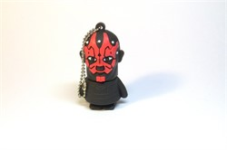 Флешка Дарт Мол 8 Гб в интернет-магазине Dart-Vader.ru