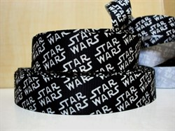 Текстильная лента Star Wars 1 м - фото 4091
