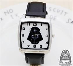 Часы наручные Дарт Вейдер - фото 4286