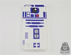 Чехол для телефона R2-D2