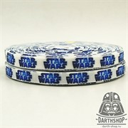 Текстильная лента Star Wars 1 м