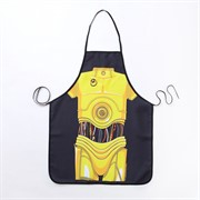 Кухонный фартук C-3PO