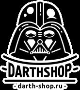 DARTHSHOP - интернет-магазин атрибутики для фанатов Star Wars