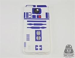 Чехол для телефона R2-D2 - фото 4408