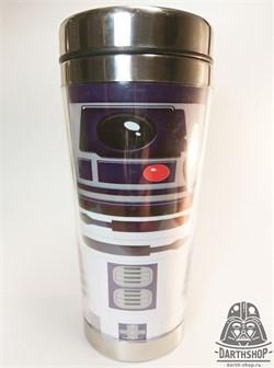 Гик-бокс (geekbox) R2-D2 4 предмета - фото 4439