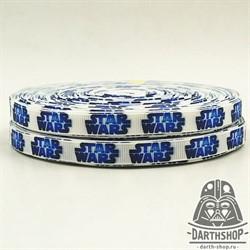 Текстильная лента Star Wars 1 м - фото 4459