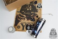Гик-бокс (geekbox) Дарт Вейдер 10 предметов - фото 4534