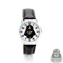 Часы наручные Дарт Вейдер - фото 4680