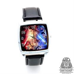 022-027-05-1 Часы наручные Пробуждение Силы
