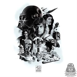 Постер 61х91,5 см Star Wars (502-009-05-1)