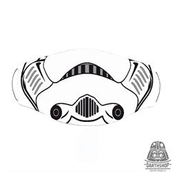 Защитная маска Штурмовик (390-002-05-1)