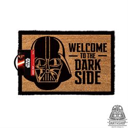 Придверный коврик Dark Side (354-001-18-1)