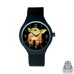 Наручные часы Baby Yoda (021-037-04-1)