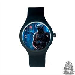 Наручные часы The Mandalorian (021-036-04-1)