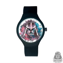 Наручные часы Darth Vader Aquarelle (021-001-04-1)
