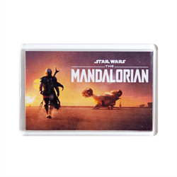 Магнит The Mandalorian (401-036-20-1)