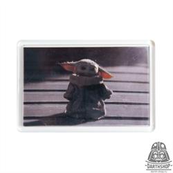 Магнит Baby Yoda (401-037-06-1)