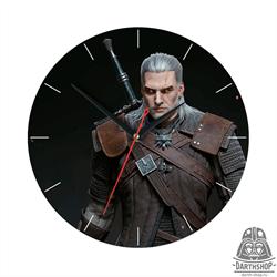 Настенные часы Ведьмак (703-600-04-1)