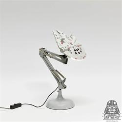 Настольная лампа Тысячелетний Сокол (303-022-06-1)