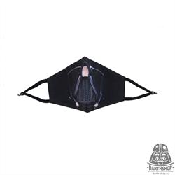 Защитная маска Дарт Вейдер анатомической формы (390-001-04-2)