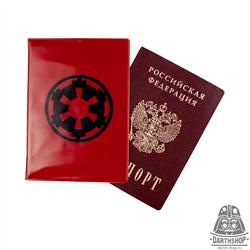 Обложка на паспорт Galactic Empire (052-007-11-1)