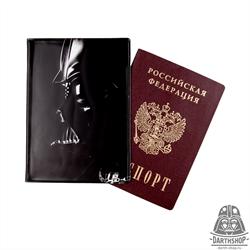 Обложка на паспорт Darth Vader (052-001-04-1)