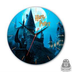 Настенные часы HP (703-200-09-1)