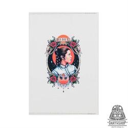 Обложка для паспорта Лея Органа (051-013-05-1)