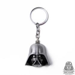 Металлический брелок Darth Vader Old Silver (851-001-06-1)