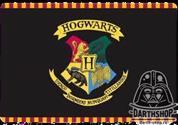 """Персонник на стол """"Хогвартс"""" - фото 6201"""