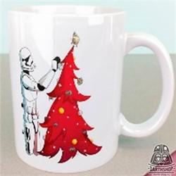 Кружка Stormtrooper`s Christmas (803-002-05-1)
