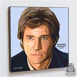 Картина Han Solo (388-014-15-2)
