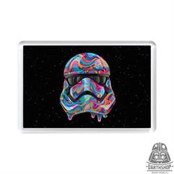 Магнит Disco trooper (401-002-20-1)