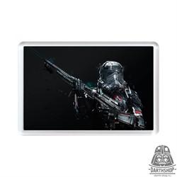 Магнит Black trooper (401-002-04-1)