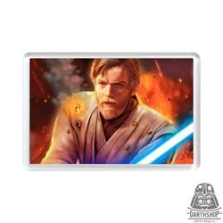 Магнит Оби-Ван (401-035-12-1)