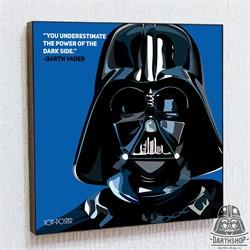 Картина Darth Vader (388-001-09-1)