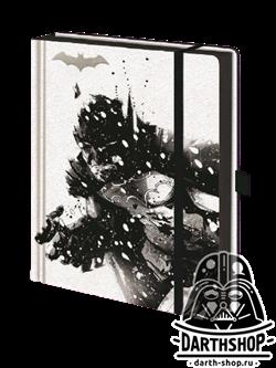 Блокнот А5 Бэтмен - фото 7059