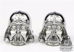 Запонки Darth Vader (007-001-01-1)