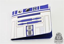 Бумажник/портмоне R2-D2