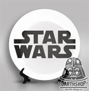 Тарелка STAR WARS
