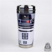 031-010-05-1 - Термокружка металл R2-D2