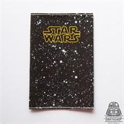 051-009-04-2 - Обложка для паспорта с водоотталкивающим покрытием STAR WARS