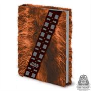 Записная книжка Чубакка (065-023-10-1)