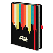 Записная книжка STAR WARS (065-009-04-1)