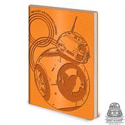 Записная книжка BB8 (065-011-12-1)