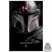 Постер 61х91,5 см The Mandalorian (502-036-06-1)