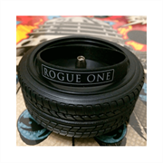 Силиконовый браслет Rogue One (840-041-04-1)