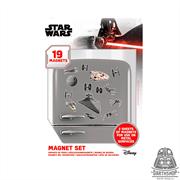 Набор магнитов Star Wars (420-009-06-1)