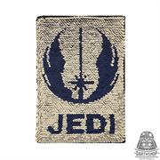 Записная книжка JEDI/SITH (065-039-20-1), светлая сторона