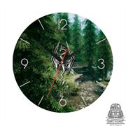 Настенные часы Skyrim (703-500-07-1)